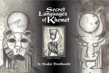 Secret Languages of Khemet Front